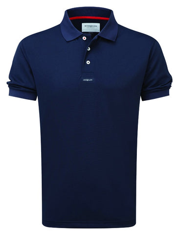 Henri Lloyd Fast Dri Polo NAVY - LAST ONES - SIZE XXLARGE AND XXXLARGE ONLY