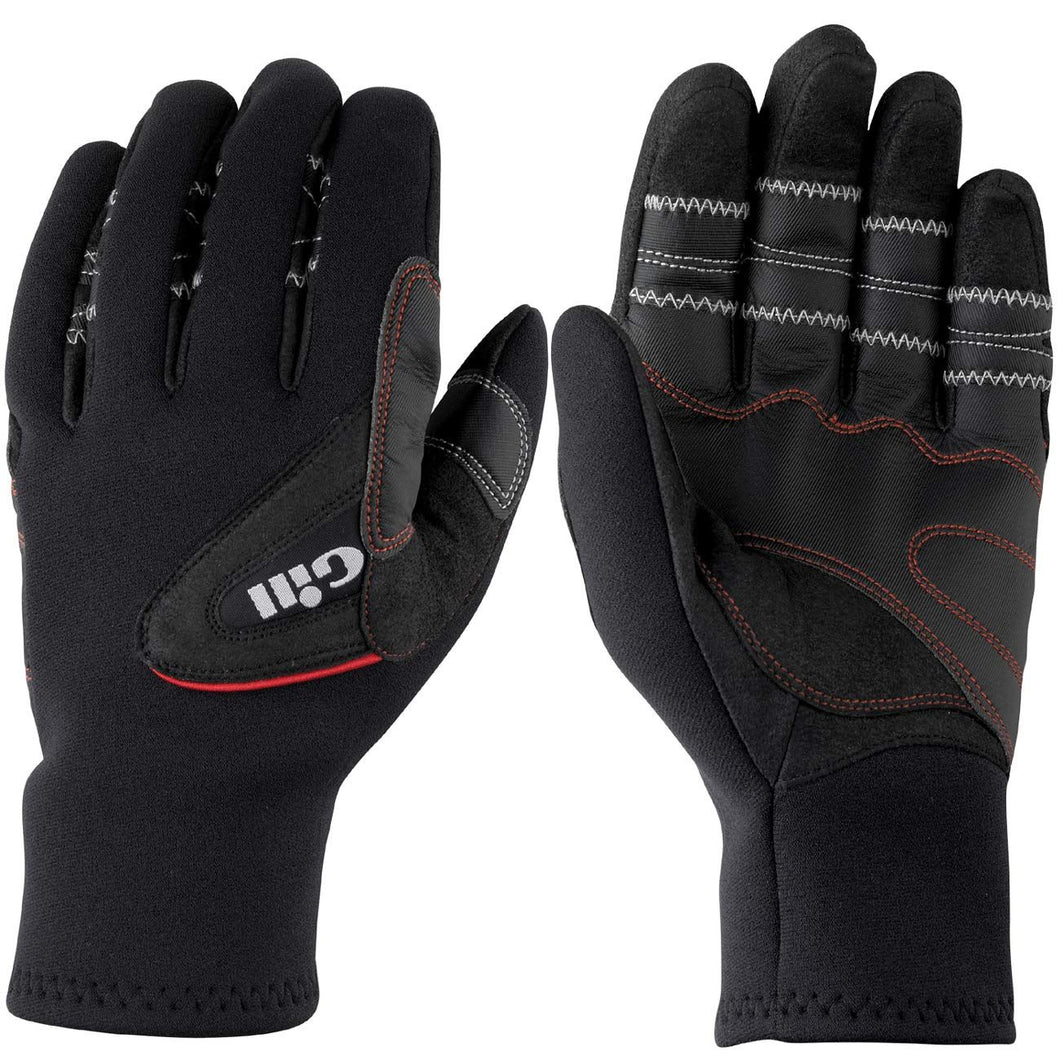 Gill 3 Season's Gloves - size XXLarge only - LAST ONES