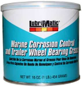 Grease -Trailer 454gm Tub