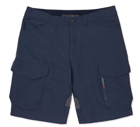 MUSTO EVOLUTION PERFORMANCE UV SHORT - TRUE NAVY