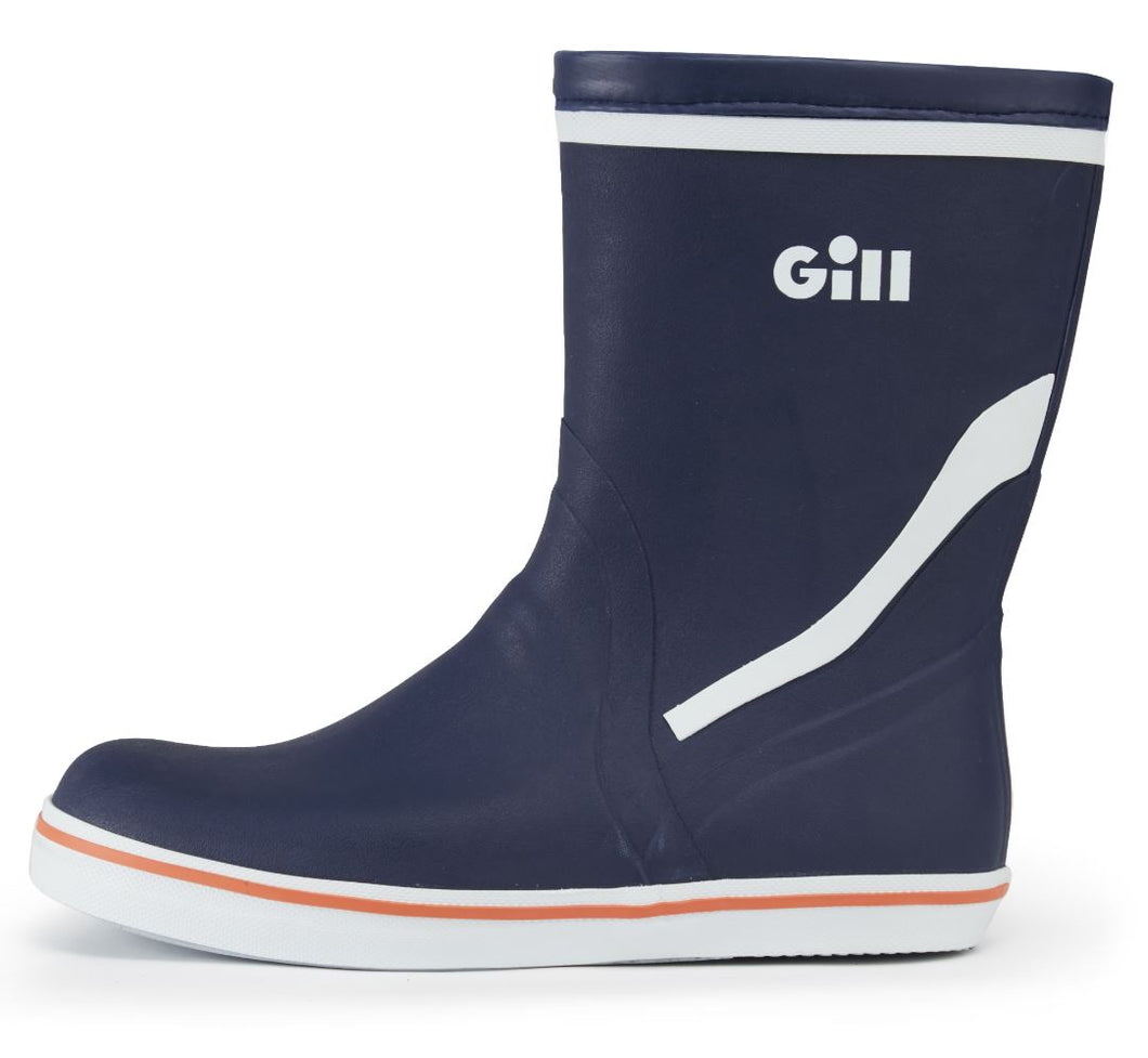 GILL SHORT CRUISING BOOT - Size 39 ONLY