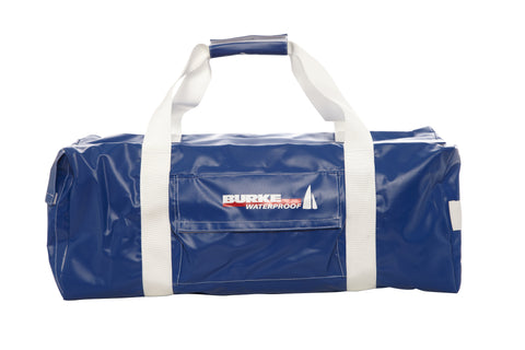 Burke Yachtsmans Gear Bag BLUE LARGE