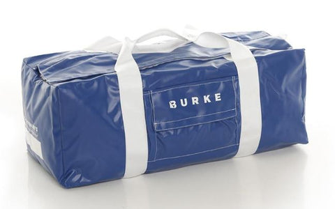 Burke Yachtsmans Gear Bag BLUE SMALL