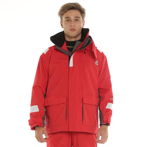 Burke Pacific Coastal Jacket
