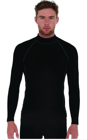 Burke Evo Thermal Top