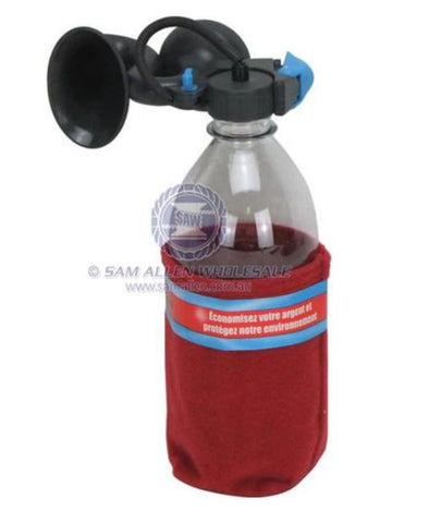 EcoBlast Sports Plastic (With Pump)