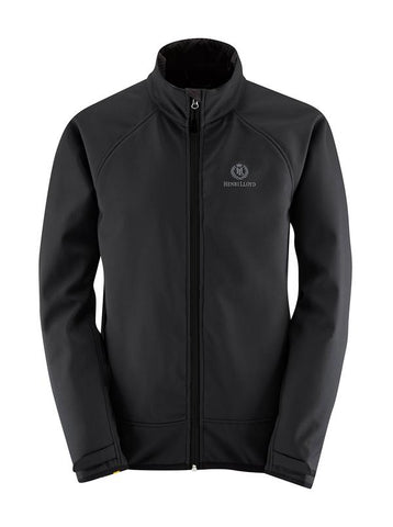 Henri Lloyd Cyclone Jacket - Black - LAST ONES - LIMITED SIZES