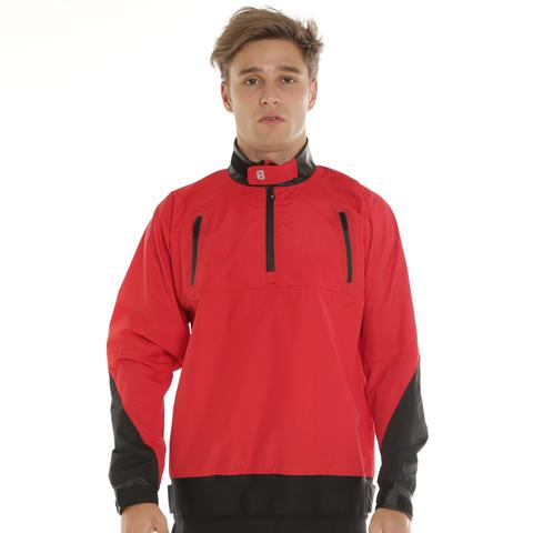 Burke Evolution Smock RED