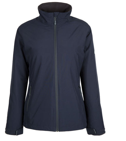 GILL Womens Crew Sport Jacket Navy 12