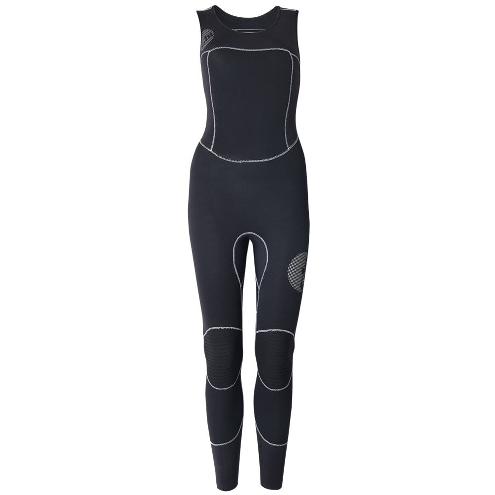 GILL WOMEN'S THERMOSKIN WETSUIT - SIZE 16 ONLY