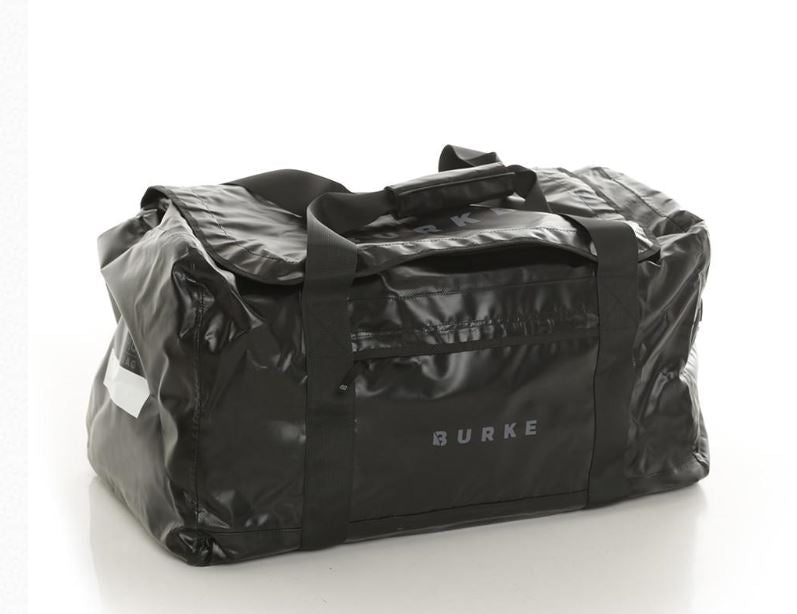 Burke Waterproof Gearbag 70L Black