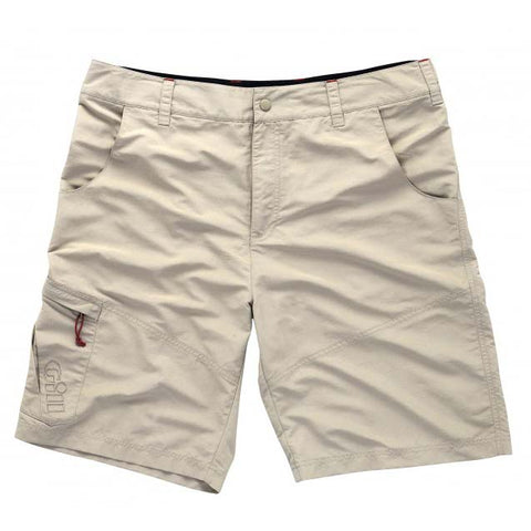 Gill Women's UV Tec Short Khaki - SIZE 12 & 16 ONLY - LAST ONES