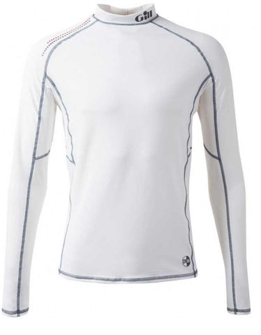 Gill Junior Pro Rash Vest - LAST ONES - DISCONTINUED STYLE