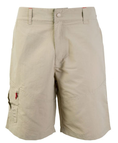 Gill UV Tec Short Men's Khaki - LAST SIZE MED AND XLARGE ONLY
