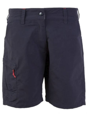 Gill Women's UV Tec Short Graphite
