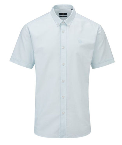 Henri Lloyd Club Regular Shirt SS  BLB