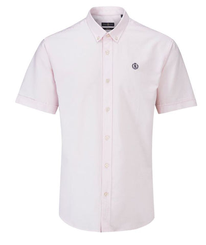 Henri Lloyd Club Regular Shirt SS  CYP