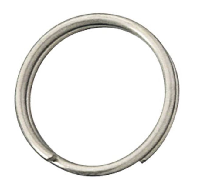 Ronstan Split Cotter Ring 3/4 inch Diameter