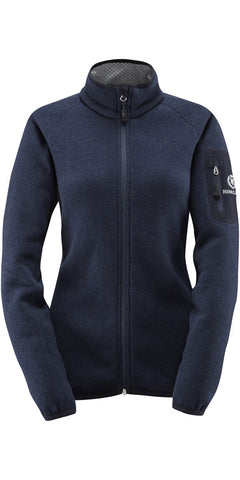 Henri Lloyd Traverse Jacket Women's MRN