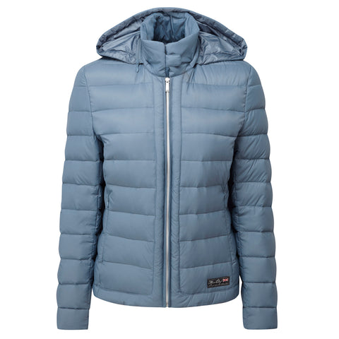 Henri Lloyd Rayne Lightweight Down Jacket Women's