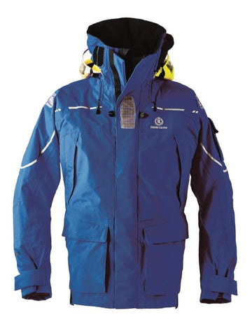 HENRI LLOYD OFFSHORE ELITE JACKET MCD