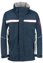 Load image into Gallery viewer, Henri Lloyd Sail Jacket MRN - DISCONTINUED STYLE - SIZE LARGE AND XLARGE ONLY SIZES LEFT