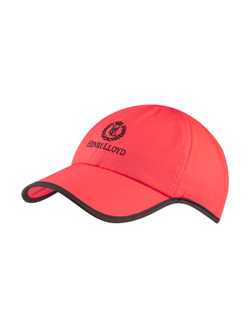 Henri Lloyd Breeze Cap RED