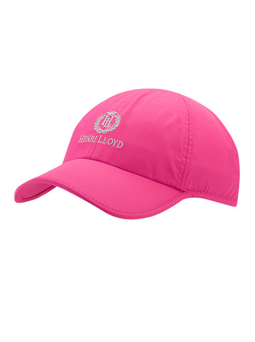 Henri Lloyd Breeze Cap Pink
