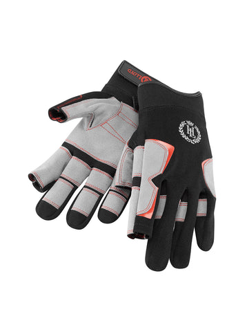 Henri Lloyd Deck-Grip Long Finger Glove
