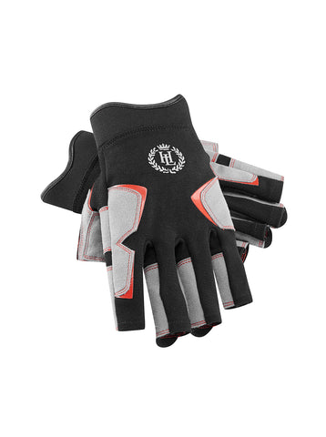 Henri Lloyd Deck-Grip Short Finger Glove