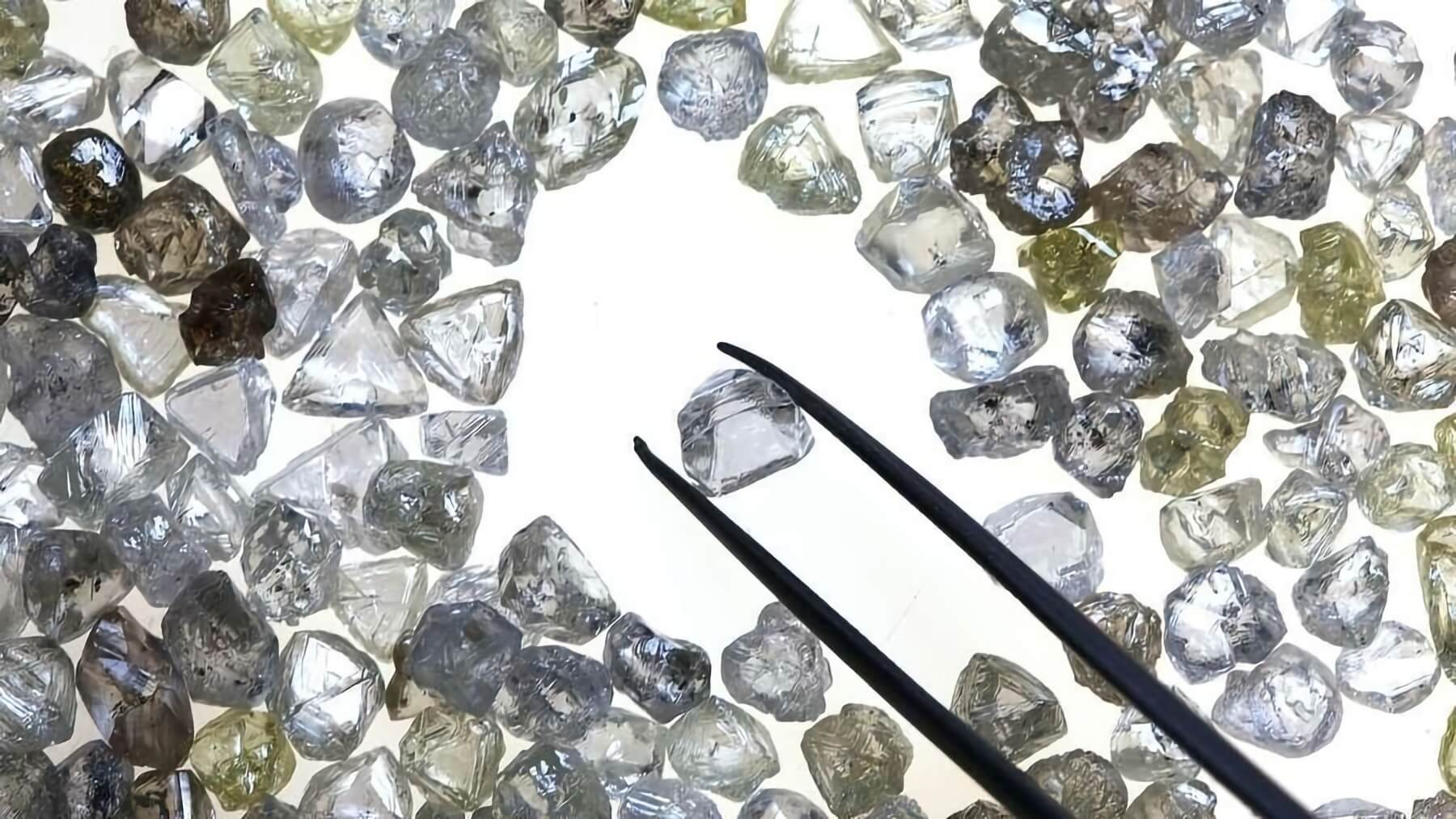 Lab Grown Diamonds Ireland