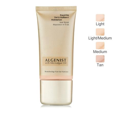Algenist - Tinted Moisturizer Medium Makeup Algenist