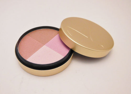 Jane Iredale Multi color bronzing shimmer powder - Rose Dawn