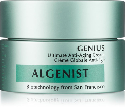 Algenist - Genius Ultimate Anti-aging Cream Hudpleje Algenist