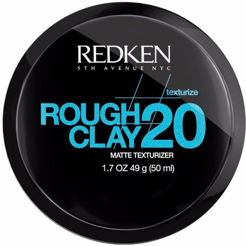 Redken Styling Texture Rough Clay 20 50ml