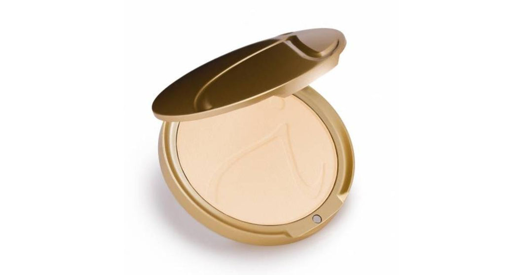 Jane Iredale PurePressed Base Mineral Foundation SPF 20 REFILL - Bisque