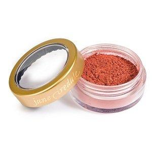 Jane Iredale Gold Dust Minis Rose Gold
