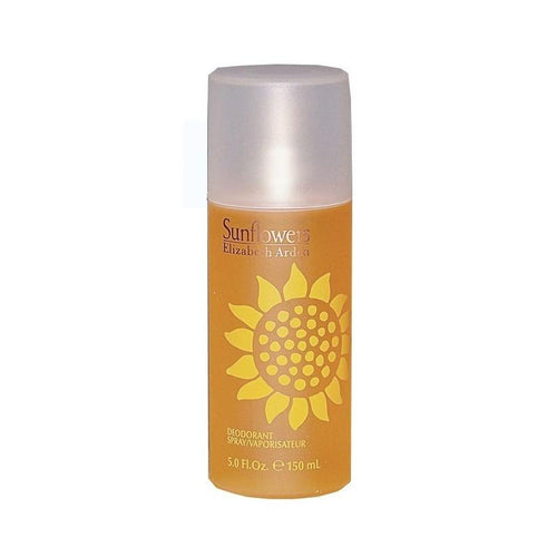 Elizabeth Arden Sunflowers Deo Spray 150 ml Parfume Elizabeth Arden