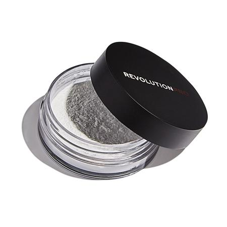 Makeup Revolution Pro Loose Finishing Powder 8 g Makeup Makeup Revolution