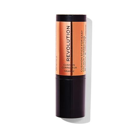 Makeup Revolution Cushion Corrector - Orange 2,8 g Makeup Makeup Revolution