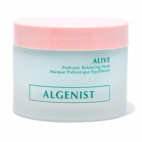 Algenist - Alive Prebiotic Balancing Mask 50 ml Hudpleje Algenist