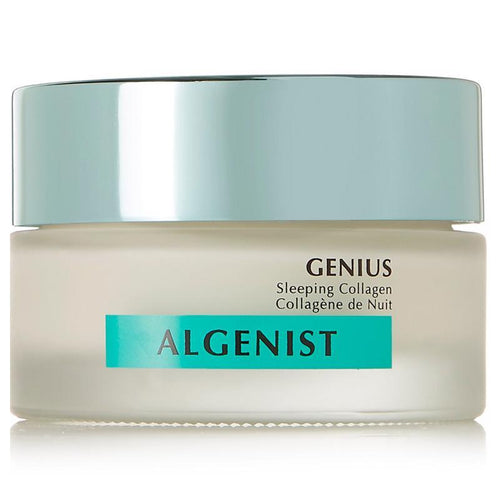 Algenist Genius Sleeping Collagen 60 ml - Skiin.dk