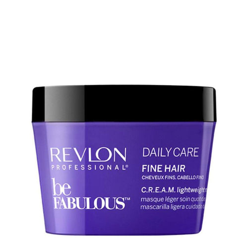 Be Fabulous Fine Cream Mask 80 ml Hårpleje Be Fabulous