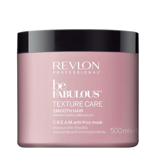 Be Fabulous Smooth Mask 500 ml