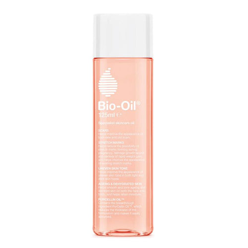 Bio-Oil 125 ml Hudpleje Bio-Oil