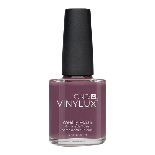 CND Vinylux Married To Mauve #129 15 ml - Skiin.dk
