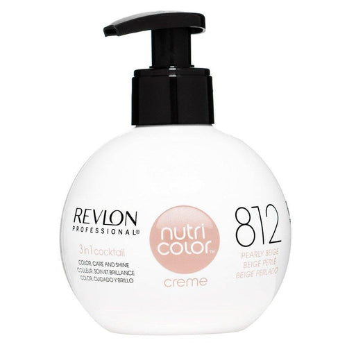 Revlon Nutri Color Creme 812 270 ml