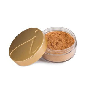 Jane Iredale Amazing Base Loose Mineral Powder SPF20 Suntan - Skiin.dk