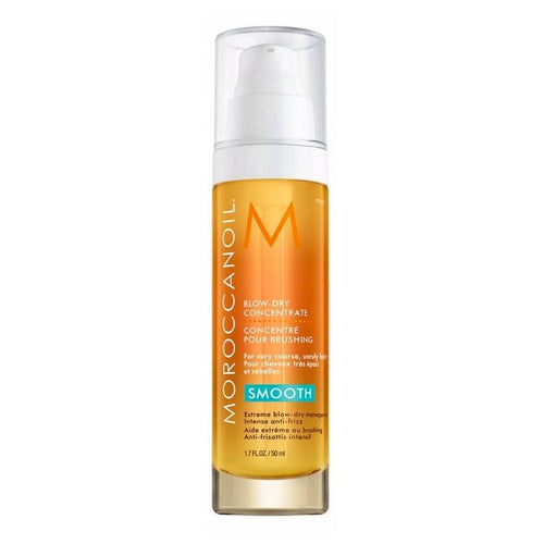 Moroccanoil Blow Dry Concentrate 50 ml Hårpleje Moroccanoil