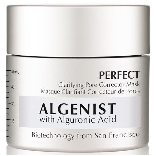 Algenist - Perfect Clarifying Pore Corrector Mask Hudpleje Algenist